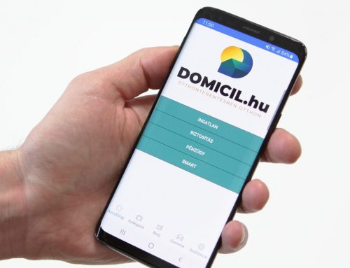 Domicil Digital Agent